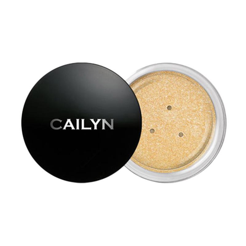 Cailyn Mineral Eye Shadow - 02 Solar