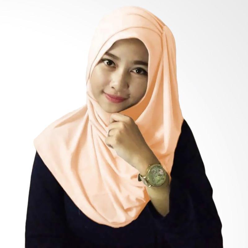 Kus Group Alesya Hijab - Peach