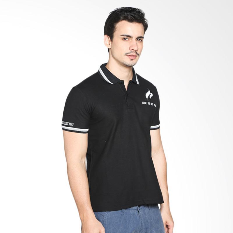 NTSU polo shirt PSN-0003 Extra diskon 7% setiap hari Extra diskon 5% setiap hari Citibank – lebih hemat 10%