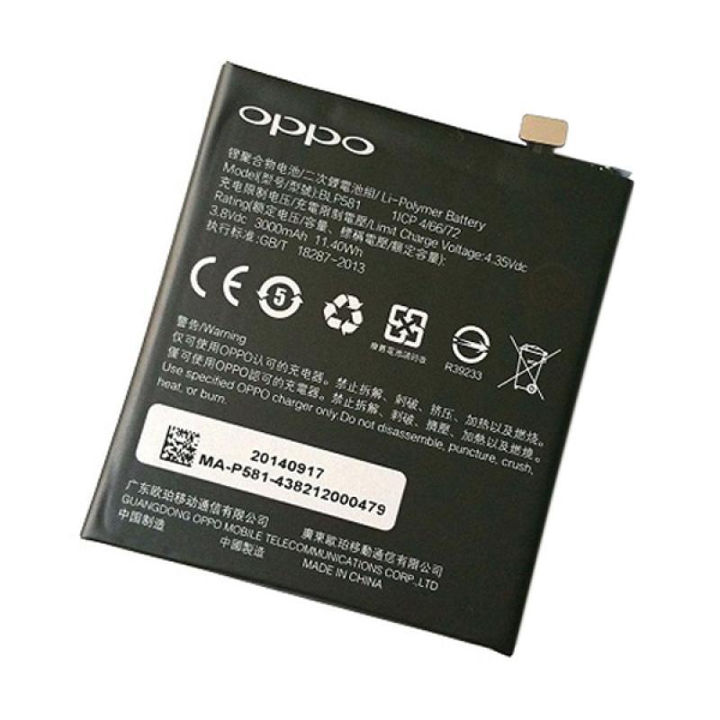 OPPO Original BLP581 Battery N3