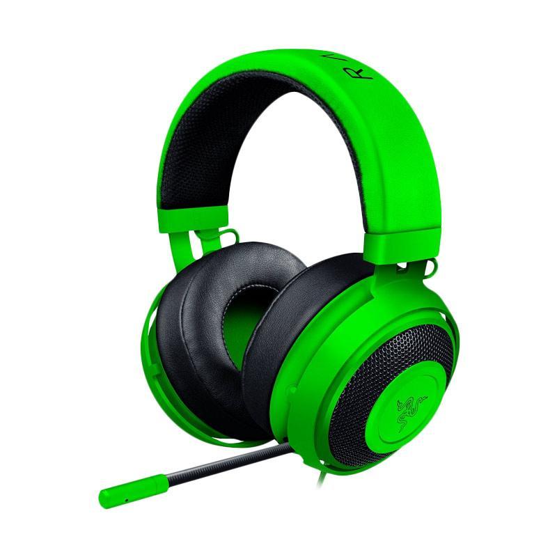 Razer Kraken Pro V2 Headset - Green