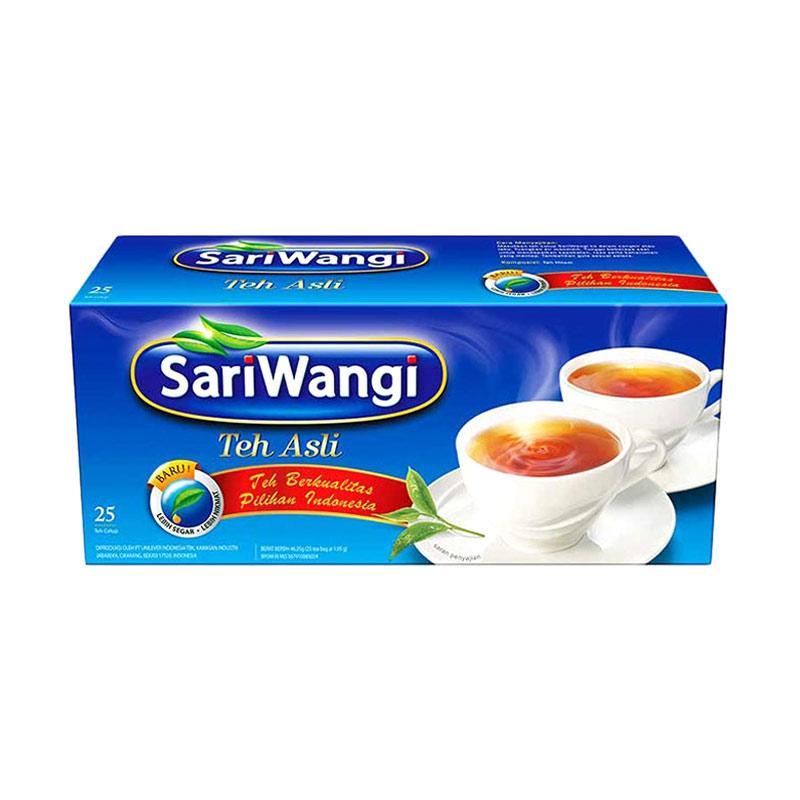 Sariwangi TB Minuman Teh [1.85 g/25 pcs]