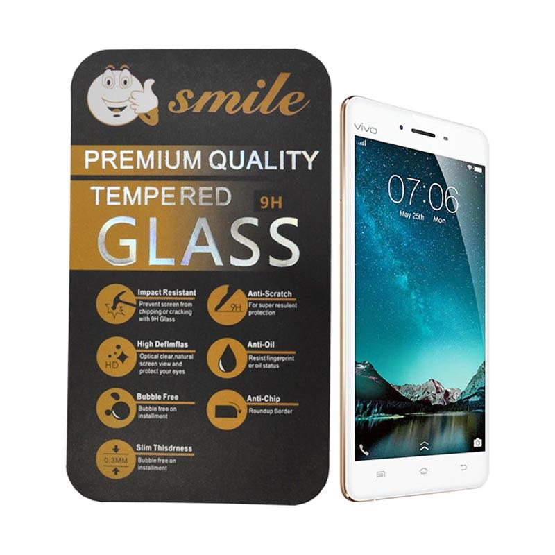 SMILE Tempered Glass Screen Protector for Vivo V3 Max