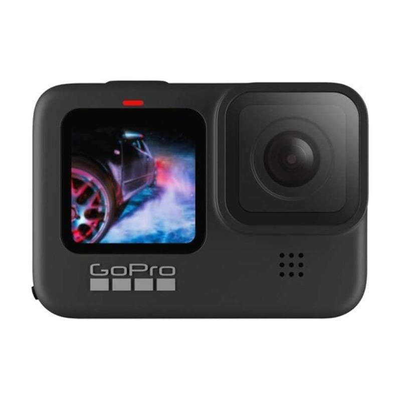 DOSS PRE ORDER GoPro HERO 9 Action Cam