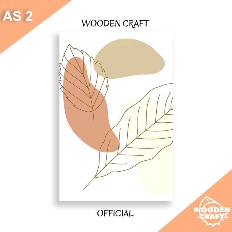 Jual Hiasan Dinding Dekorasi Rumah Wall Decor Pajangan Kamar Poster Kayu Aesthetic As 2 Online April 2021 Blibli