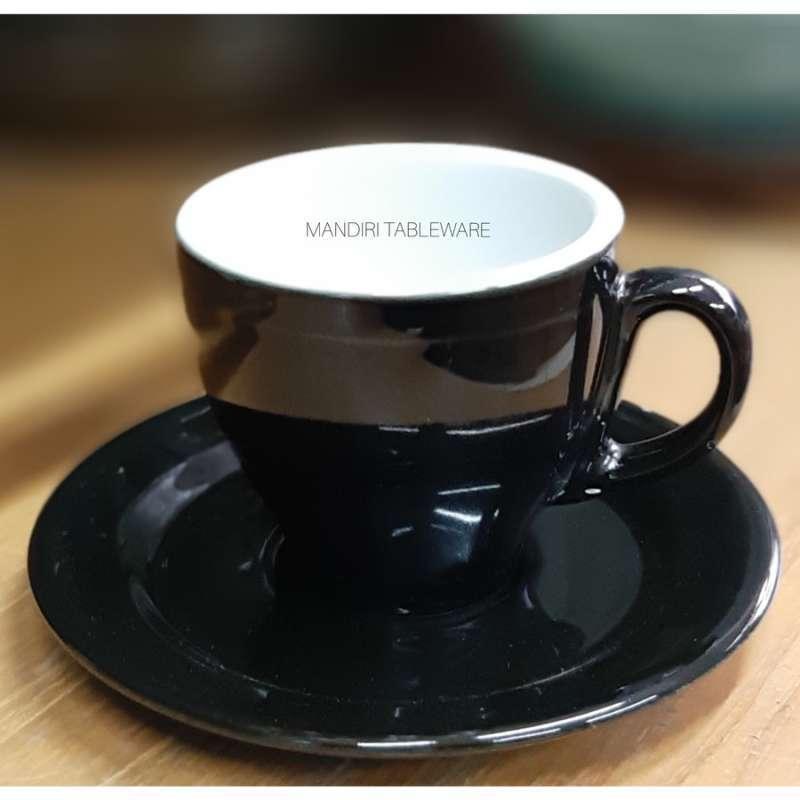 Jual Cangkir Set Cappucino Latte Cup Coffee Mug 6 Pcs Online Maret 2021 Blibli