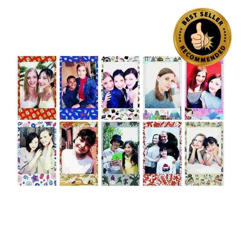 FOCUS NUSANTARA FUJIFILM Instax Mini Paper Japan