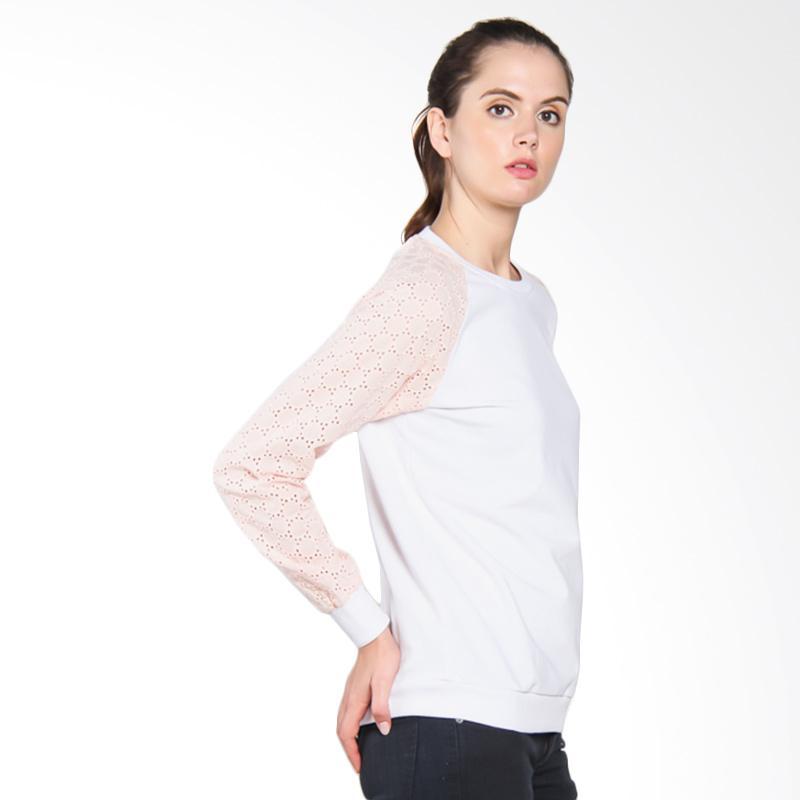 Greenlight Ladies 210061725 Jacket - Pink