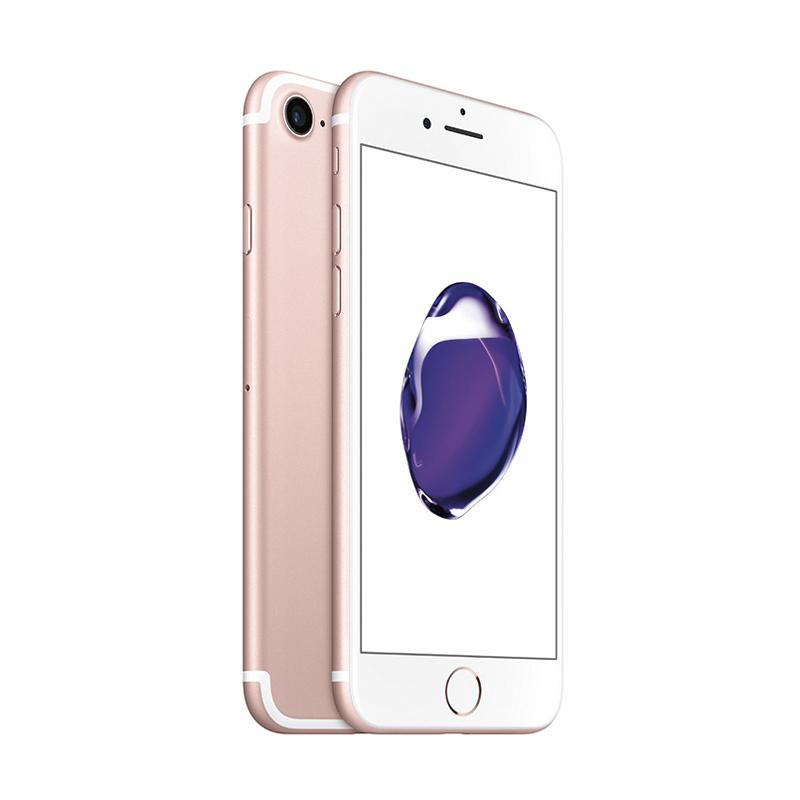 Apple iPhone 7 32 GB Smartphone - Rose