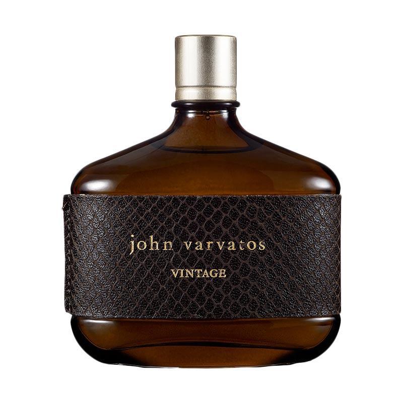 John Varvatos Vintage EDT Parfum Pria [125 mL]