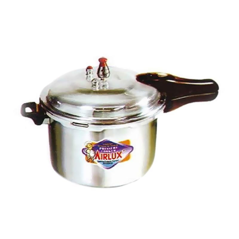harga Airlux Panci Presto Pressure Cooker [20 L] Blibli.com