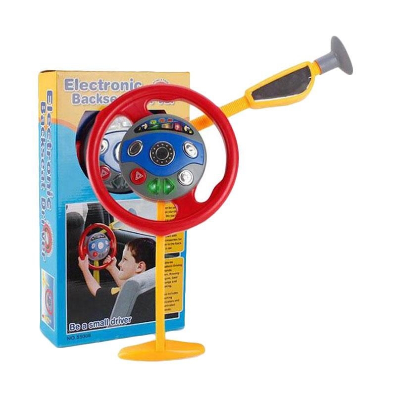 JUAL ELECTRONIC BACKSEAT DRIVER (2019)