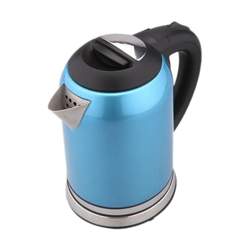 Grelide Kettle with Color - Blue [1 L]