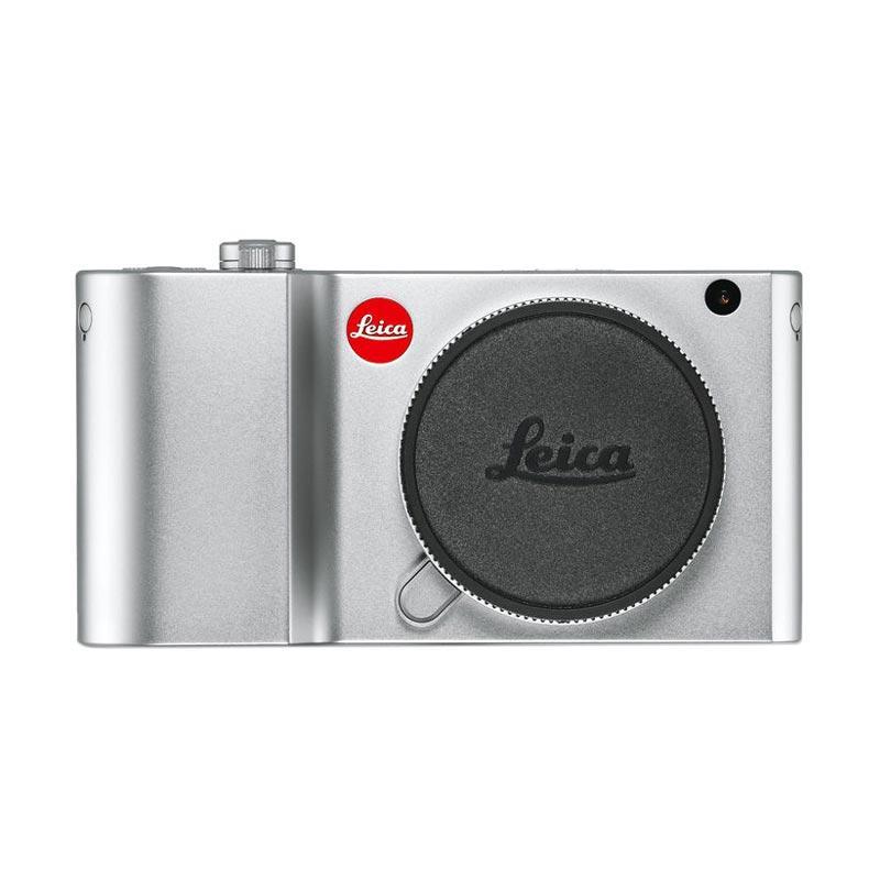 Leica TL2 Digital Camera Mirrorless - Silver