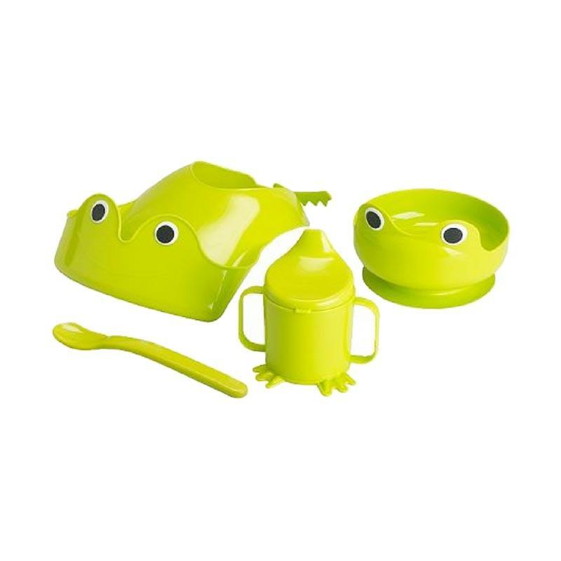 harga Ikea Mata Set Perlengkapan Makan Bayi Blibli.com