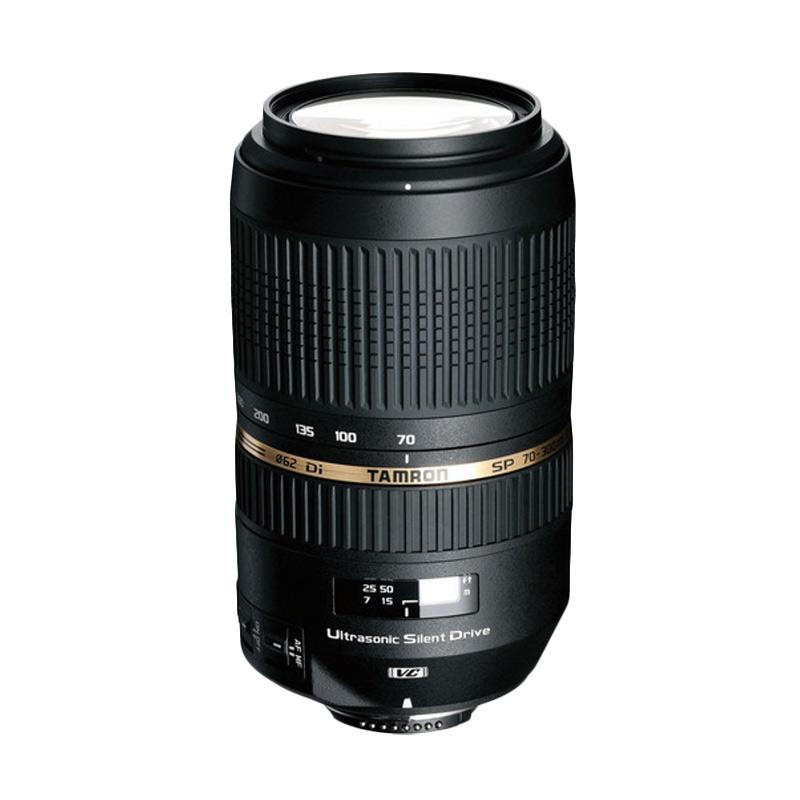 Tamron Lens AF 70-300mm Di VC USD f/4-5.6 for Nikon
