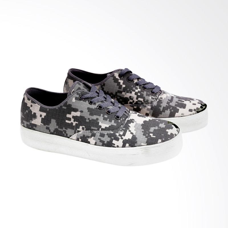 Garucci GNA 7198 Sneakers Shoes Wanita