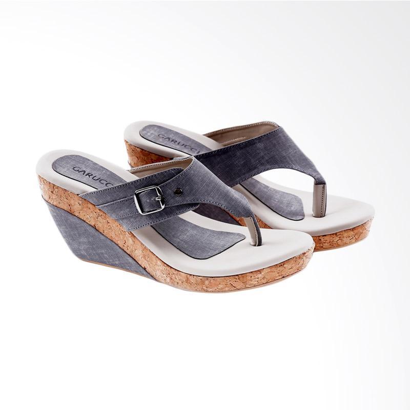 Garucci GMA 5091 Wedges Sandal Wanita
