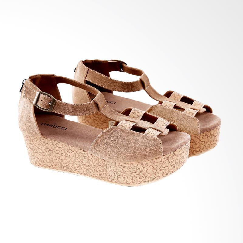 Garucci GRD 5163 Wedges Sandal Wanita