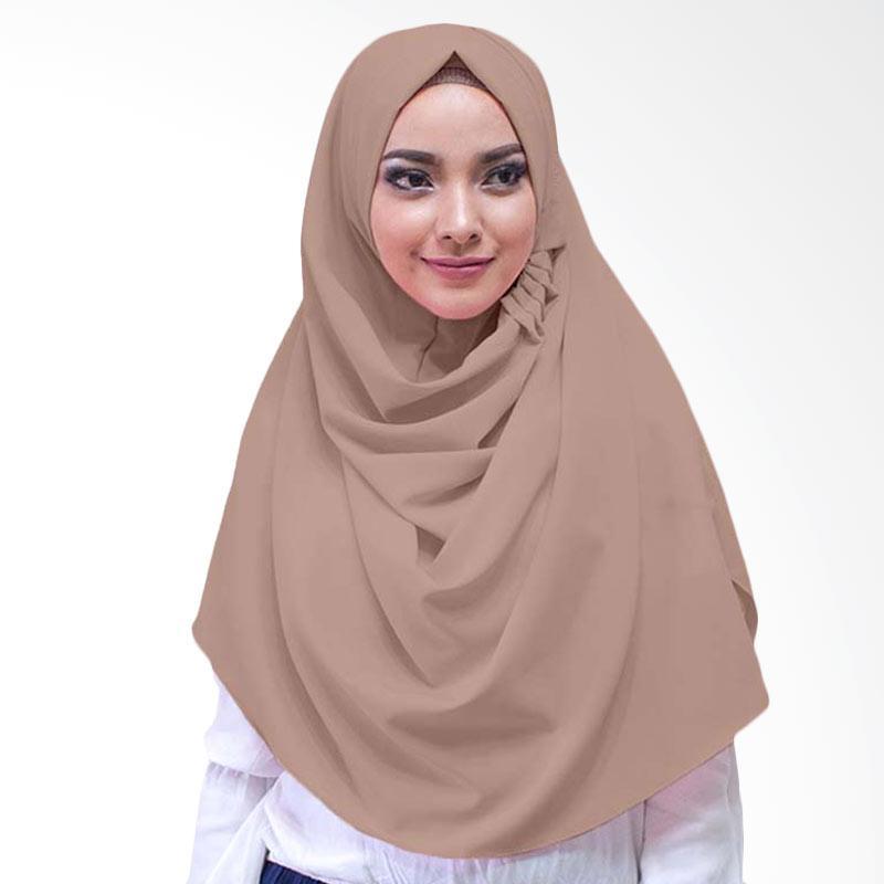 Milyarda Hijab LCB Laudya Jilbab Instan - Milo