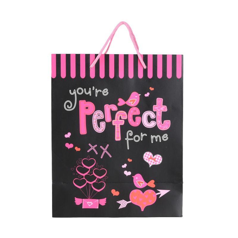 Karisma 745128 Type Metro You'Re Perfect For You Shopping Bag
