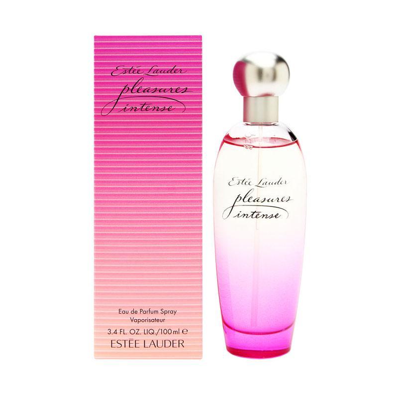 Estee Lauder Pleasures Intense For EDP Parfum Wanita [100 mL]