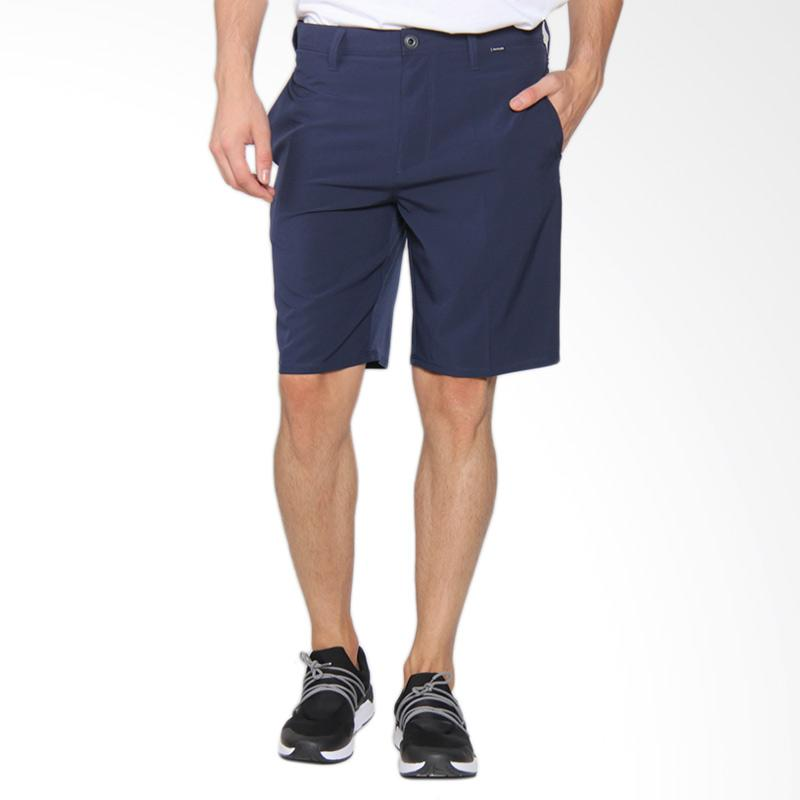 Hurley Phantom Flex Walk Short - Obsidian MWS0005240 45B