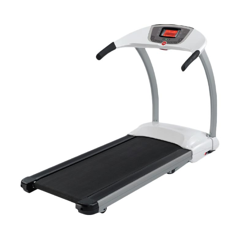 Advance T501 Healthstream Treadmill - White