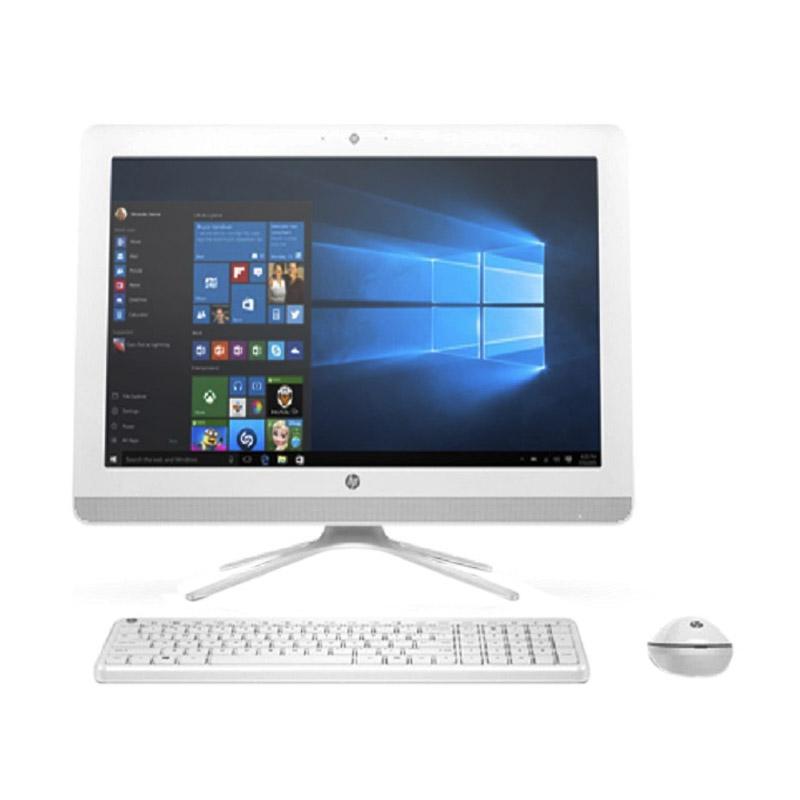 WEB_HP 22-b303d All-in-One Desktop PC - White [i3-7100U/4 GB/500 GB/DVD-RW//GT 920MX 2 GB/21.5