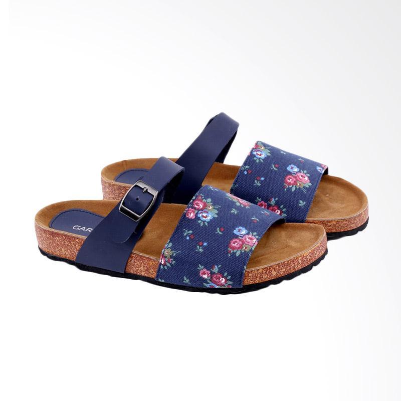 Garucci GTD 8109 Flats Sandal Wanita
