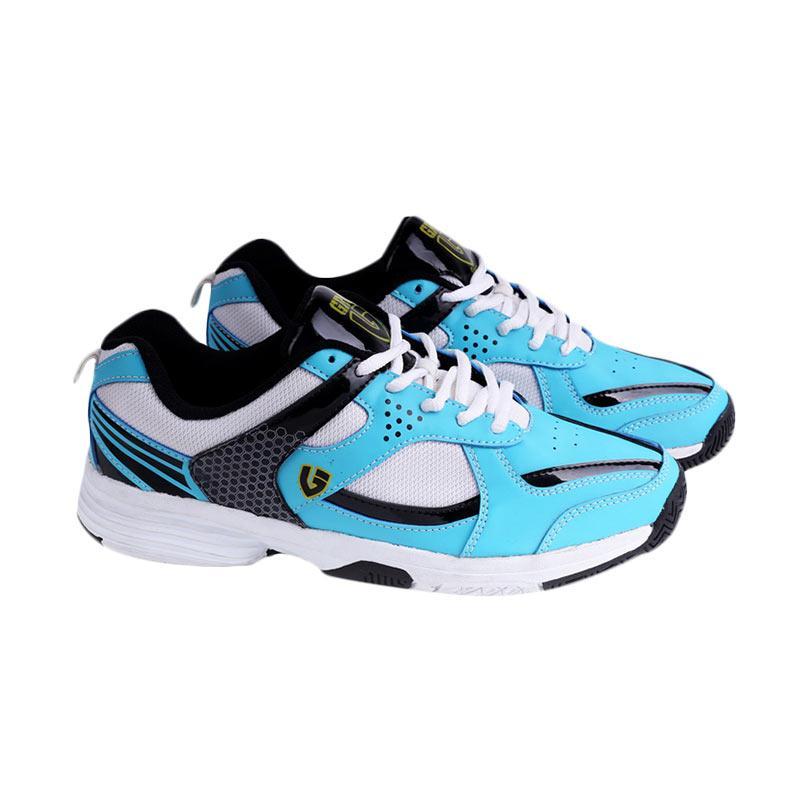 Garucci Running Shoes Pria - Blue TMI 1121