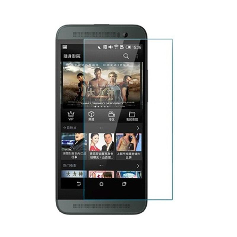 SNI Premium Tempered Glass Screen Protector for Samsung E5 [Anti Gores]
