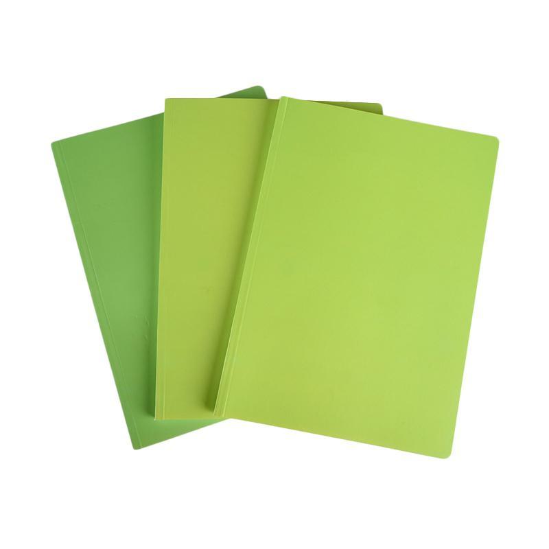 Karisma Exclusive Green Buku Tulis [3 Pcs/ B5/ 748589]