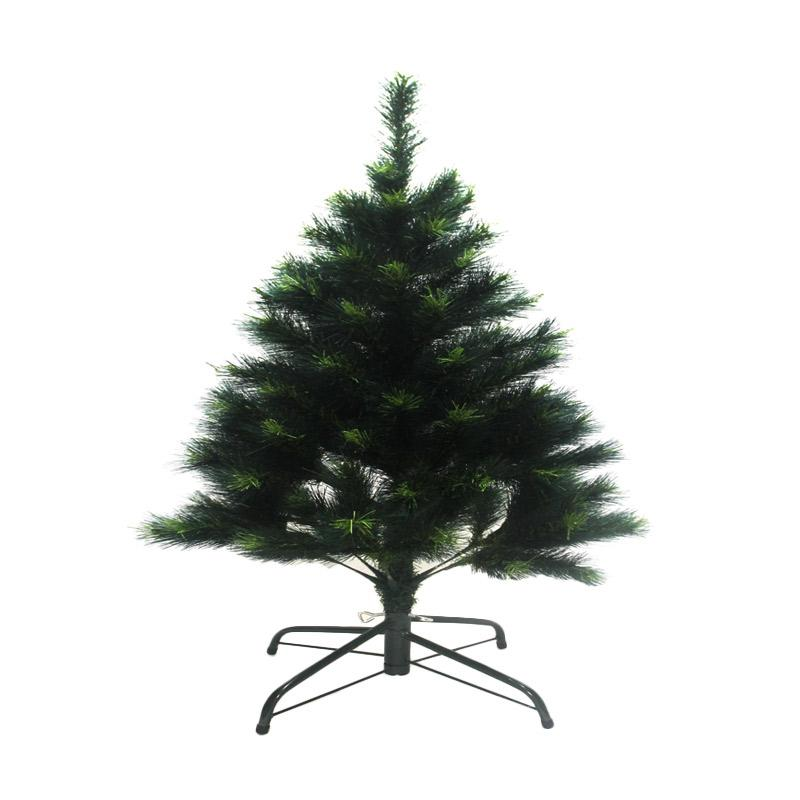GT Flower Mix Christmas Tree Pohon Natal [6 Feet]