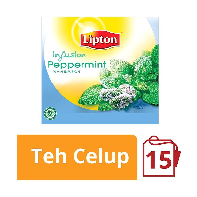 Lipton Peppermint Jewel