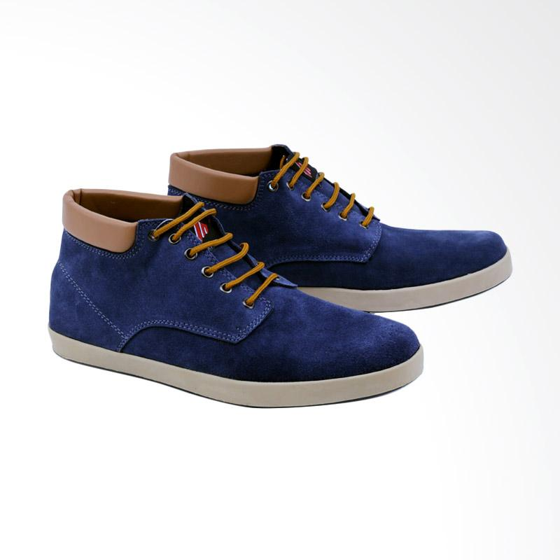 Garsel Sneakers Shoes Pria GCE 1005