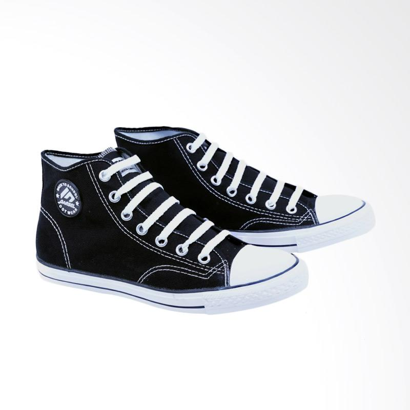Garsel Sneakers Shoes Pria GJE 1026