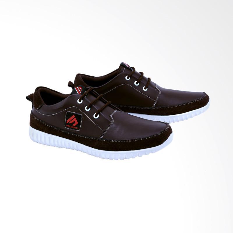 Garsel Sneakers Shoes Pria GDF 1011