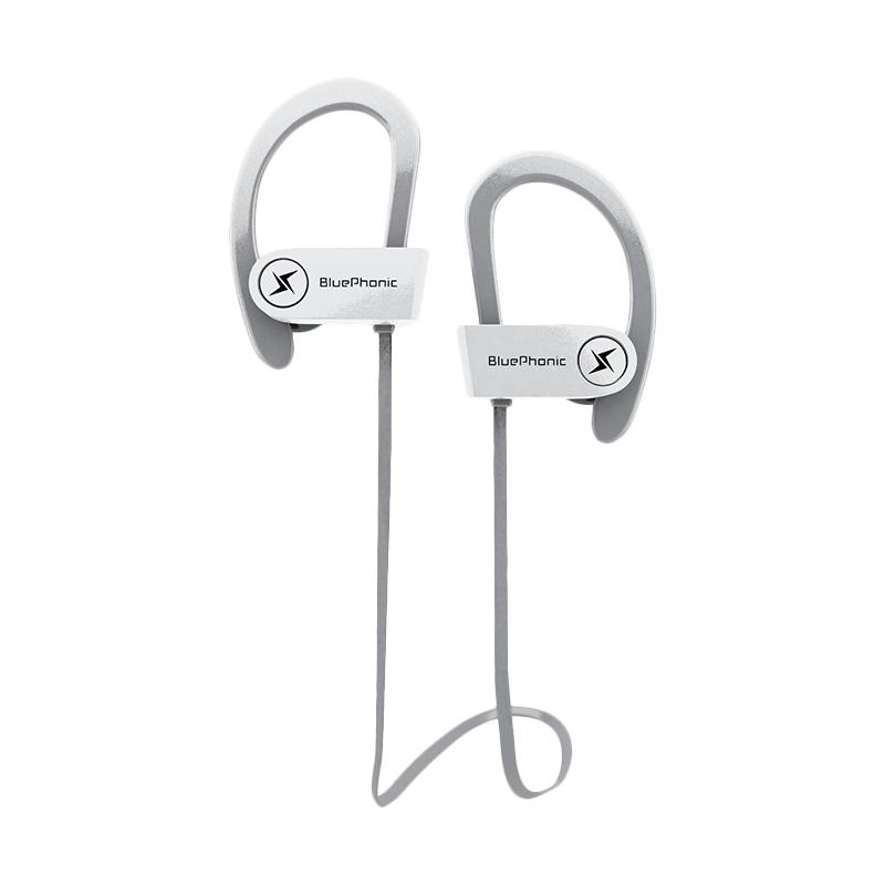 Beats Bluephonic Wireless Sport Bluetooth Headset - White