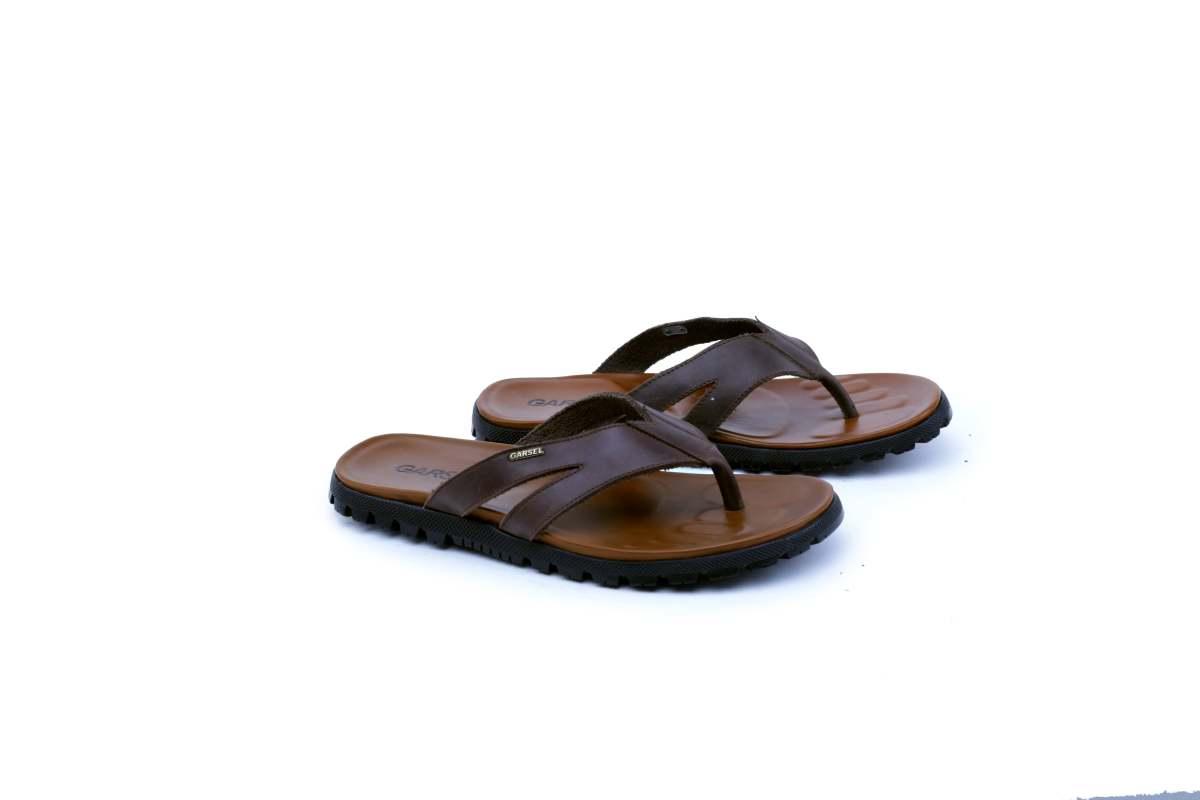 Garsel Sandal Pria Kasual GI 3413