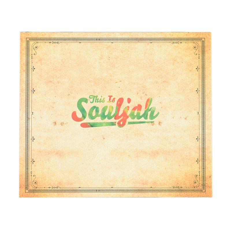 SOULJAH CD Album