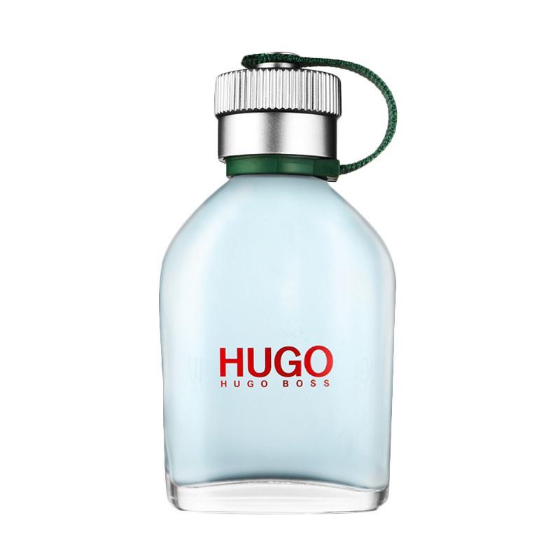 Hugo Boss Army EDT Parfum Pria [125 mL]
