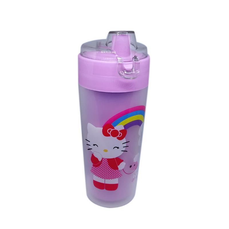 Hello Kitty Rainbow HK Tumbler - Purple [350 mL]