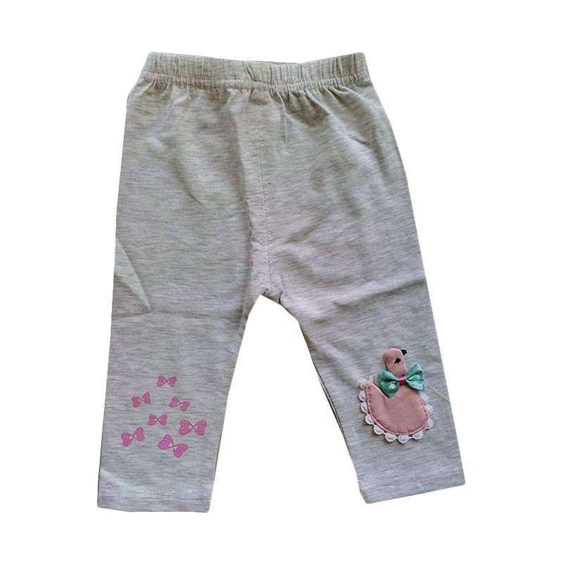 harga Mom Angsa Legging Anak - Grey Blibli.com