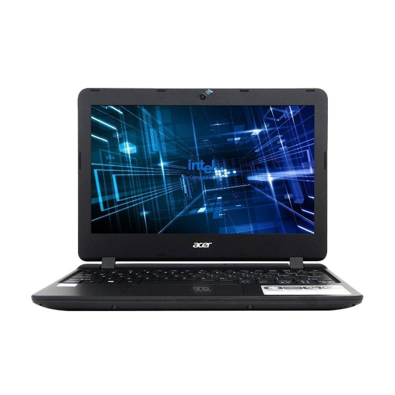 """Acer ES1-132 Laptop [Intel 3350 1.1 GHZ/2GB/500GB/11.6""""/Intel HD/HDMI/DOS]"""