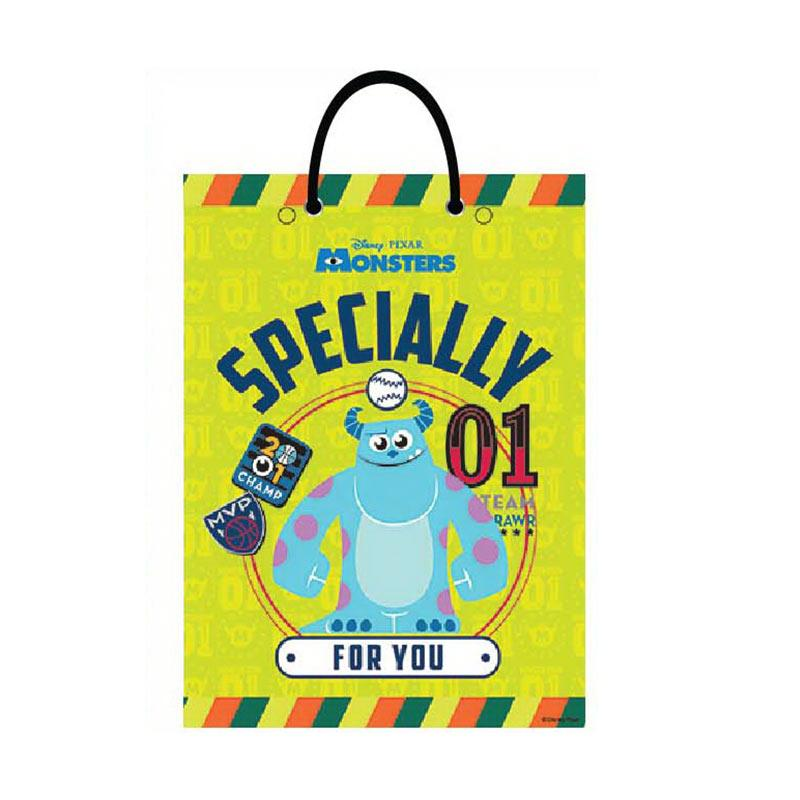 Something Sweet BA2028- MT003 Medium Monsters Specially For you Goodie Bag