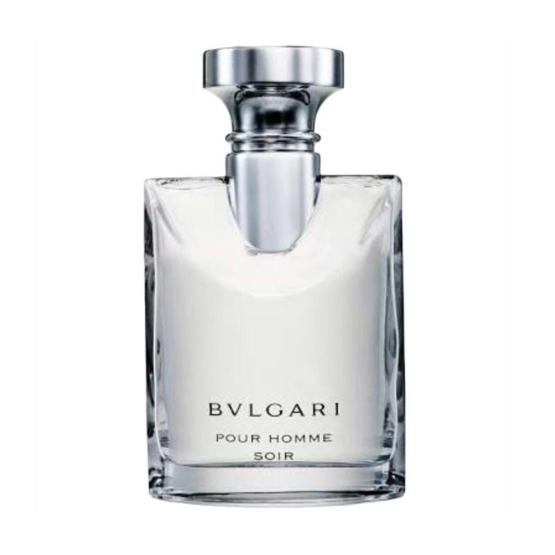 Bvlgari Pour Homme Soir EDT Parfum Original [100 mL]