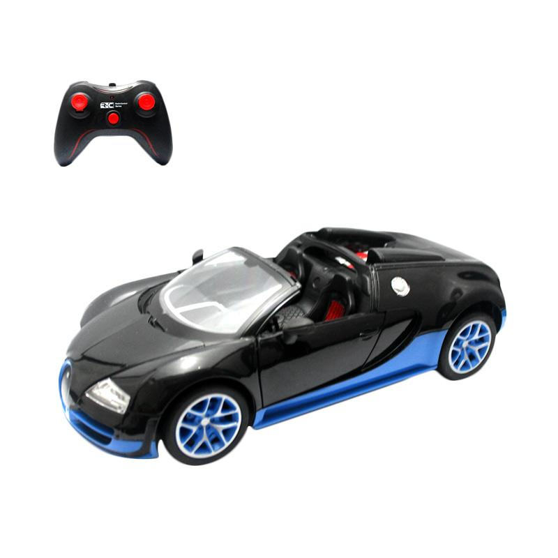 Yoyo RC Veyron Turbo Mainan Remote Control