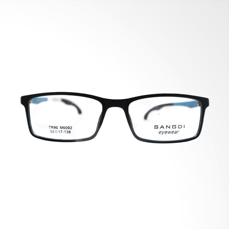 SANGDI Kacamata Pria [M6002 C2]
