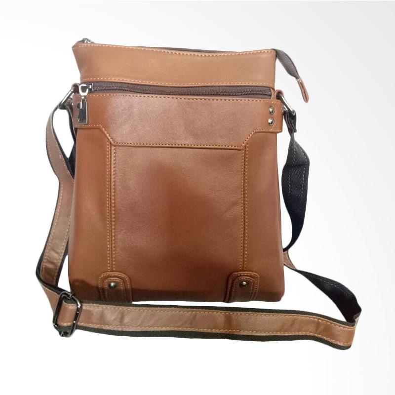 Hunter Design 0112 Tas Selempang - Brown